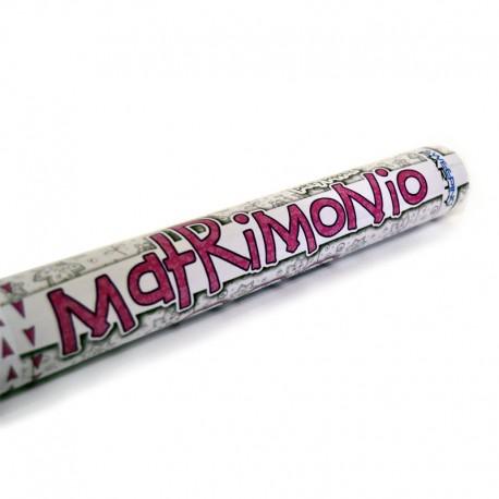 Sparacoriandoli Matrimonio - 60 cm