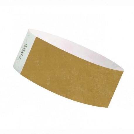 Braccialetti identificativi 2,5 cm - TYVEK