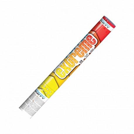Sparacoriandoli Multicolor - 50 cm lunga gittata