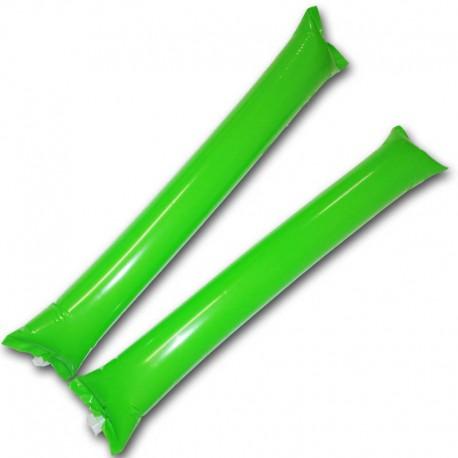 Bam Bam Verde Luminosi a LED - 2pz