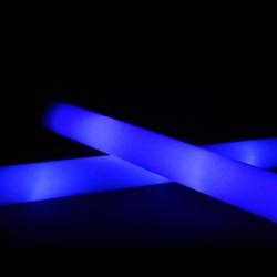Morbido bastone a LED BLU - Pingone